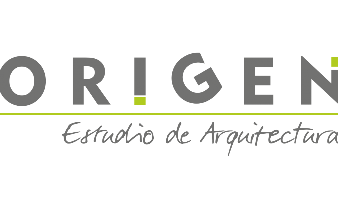 Logo Origen Arquitectos