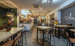 Restaurante Arome Plasencia