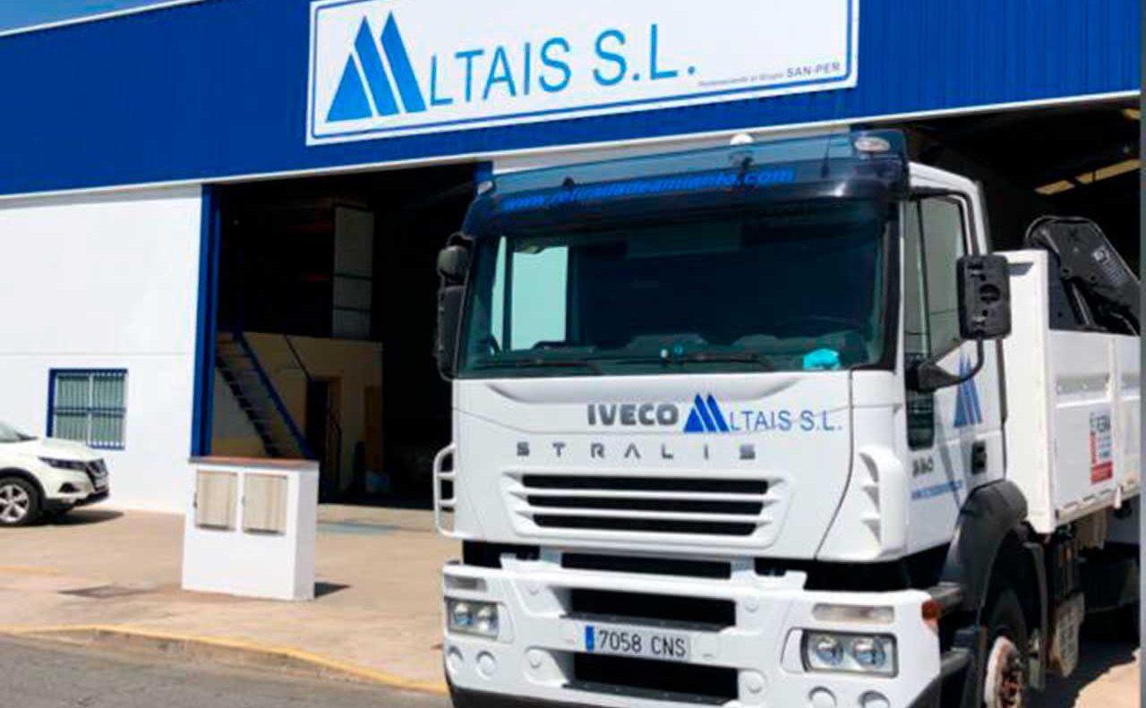 Empresa ALTAIS