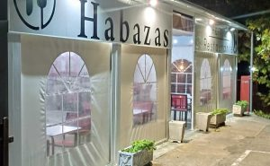 Restaurante Las Habazas